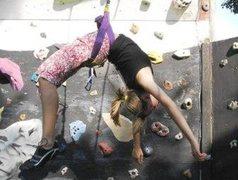 Rock Climbing Photo: failure..