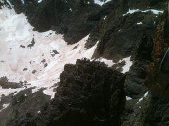 Rock Climbing Photo: petit climbers