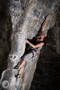 Rock Climbing Photo: American Fork Canyon  dcranephoto.com