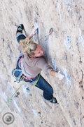 Rock Climbing Photo: Ten Sleep Canyon, Wyoming  dcranephoto.com