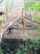 Rock Climbing Photo: Yummmm