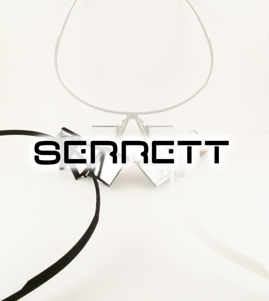 Serrett belay glasses
