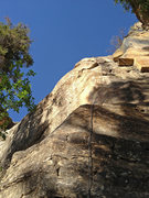 Rock Climbing Photo: I Need a Batholith.