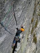 Rock Climbing Photo: What is jamming again and how do I do it?!?!