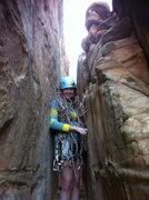 Rock Climbing Photo: fruita,co