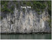 Rock Climbing Photo: Tung Thit DWS route guide