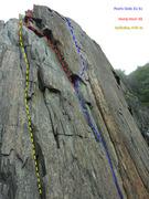 Rock Climbing Photo: 06/21