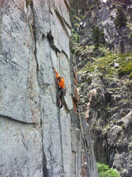 Rock Climbing Photo: lmm1