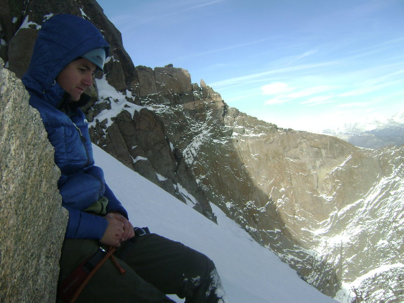We stopped having fun a long time ago on this day on Longs