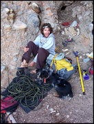 Rock Climbing Photo: The Syndrome