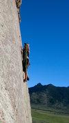 Rock Climbing Photo: Honeymooon in Almo