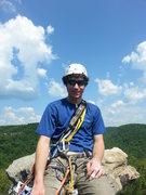Rock Climbing Photo: Minas Tirith