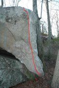 Rock Climbing Photo: Haggle Tooth