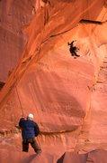 Rock Climbing Photo: Ahhhh!!!!!