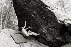 Rock Climbing Photo: Botslayer.