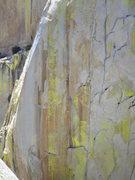 Rock Climbing Photo: Climbers on The Don Juan Wall?, The Needles