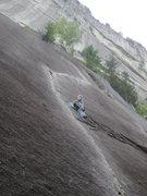 Rock Climbing Photo: squamish!