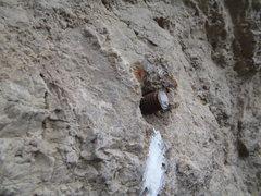 Rock Climbing Photo: Fat Man #2.