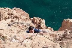 Rock Climbing Photo: Finale, Italy