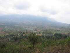 Rock Climbing Photo: Zomba Plateau