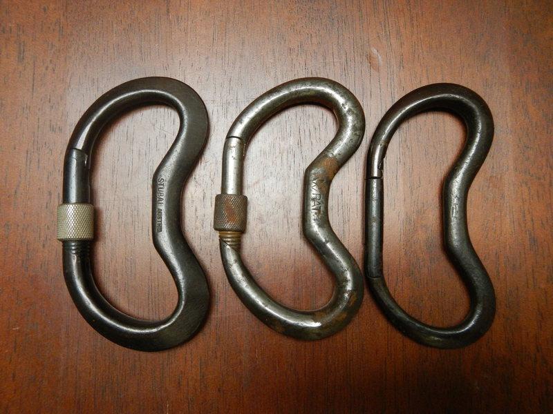 MARWA carabiners