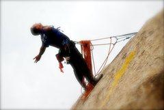 Rock Climbing Photo: Leh, India