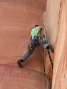 Rock Climbing Photo: hate to burst anyone's bubble, but the rock qualit...