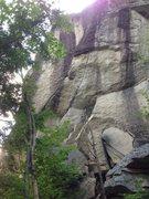 Rock Climbing Photo: Unknown 2
