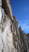 Rock Climbing Photo: P3 Lazy Sunday.