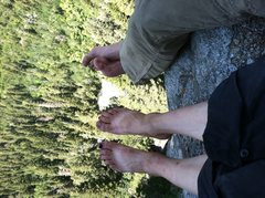 Rock Climbing Photo: Little cottonwood canyon