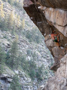 Rock Climbing Photo: Adding a bunch of pics from the a couple nights ag...