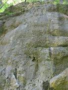 Rock Climbing Photo: Voldemort