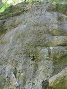 Rock Climbing Photo: Dr. Snape