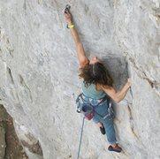 Rock Climbing Photo: Egyptian Airbus