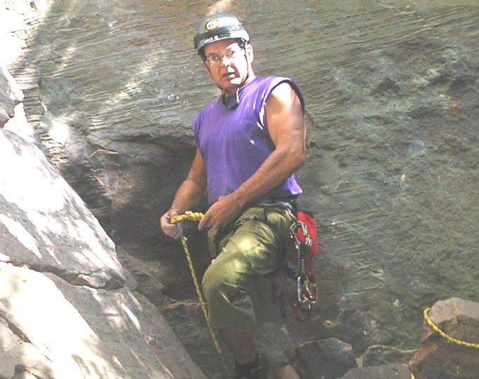 Rock Climbing Photo: Rock Wars, RRG, 2008