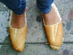 Baguette Shoes