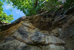 Rock Climbing Photo: 7/14/2013