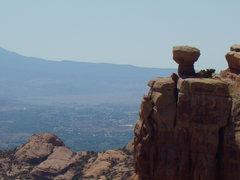 Rock Climbing Photo: The Hamburger