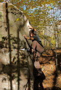 Rock Climbing Photo: awesome holds & moves