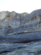 Rock Climbing Photo: Silicone Corner