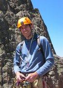 Rock Climbing Photo: Petit Grepon
