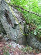 Rock Climbing Photo: gooby