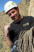 Rock Climbing Photo: ECM - Leonids