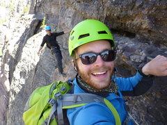 Rock Climbing Photo: Telluride Via Ferrata