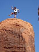 Rock Climbing Photo: cha cha cha