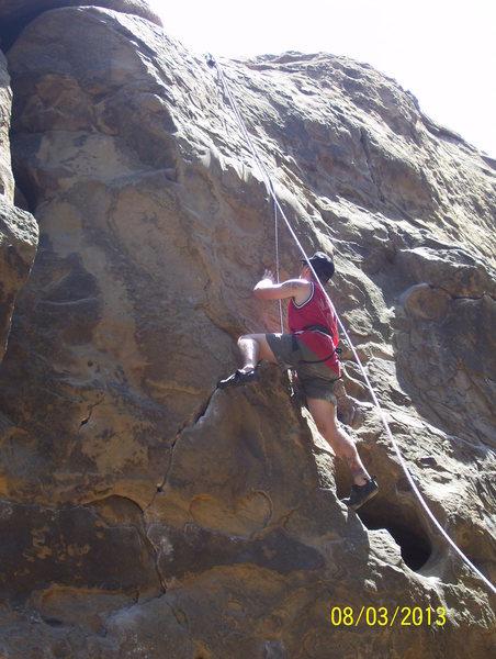 Nabisco Canyon, Stoney Point, Simi Valley, CA