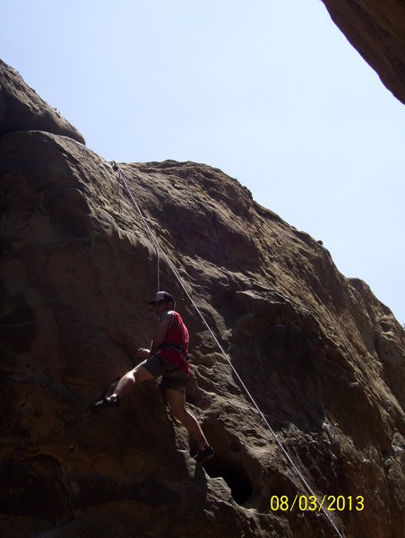 Nabisco Canyon, Stoney Point, Simi Valley, CA
