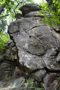 Rock Climbing Photo: Stone Zoo