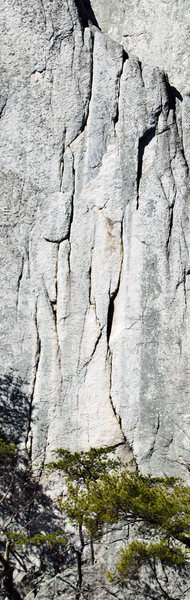 Rock Climbing Photo: Castor and Pollux, Pollux on the right Be sure to ...