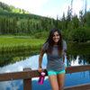 Hiking Lake Solitude
